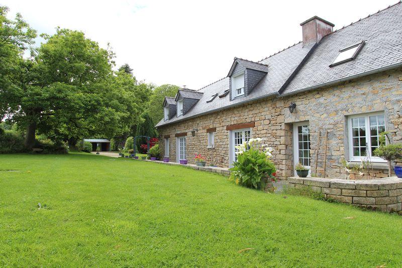 Design location maison avec jardin quimper boulogne billancourt 12 maison jardin morgan - Stephane sauvage jardin boulogne billancourt ...