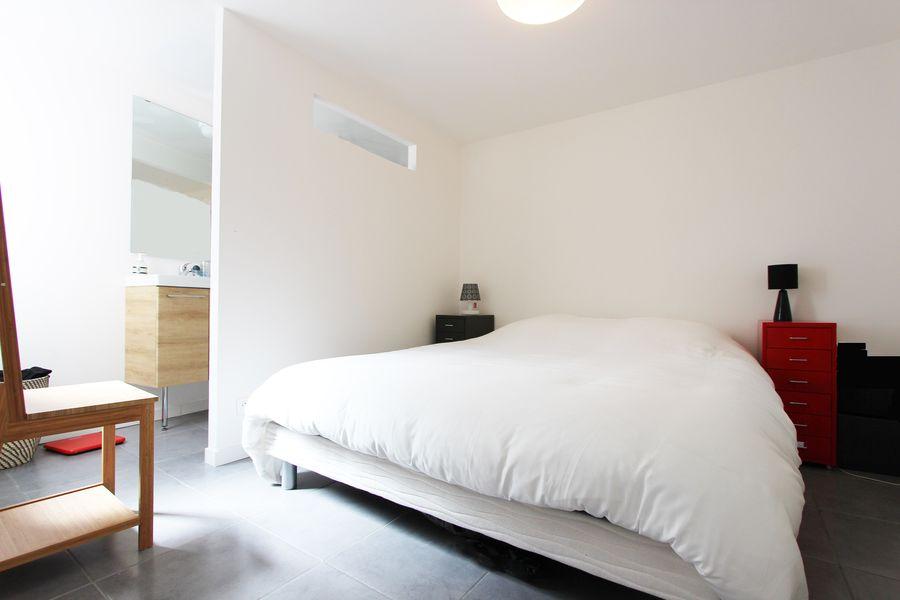 L 39 appartement loft la cath drale l 39 agence immobilier for Achat appartement loft