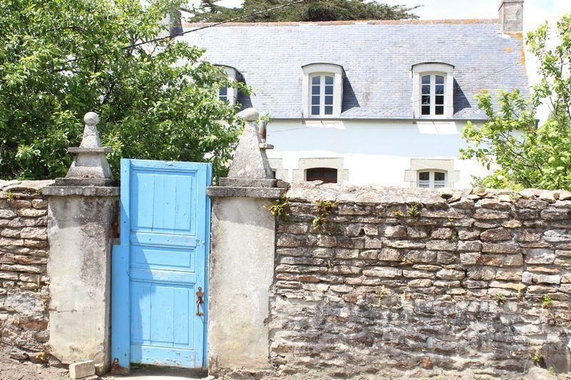 A vendre maison ancienne de charme r nover proche de la for Renover son garage