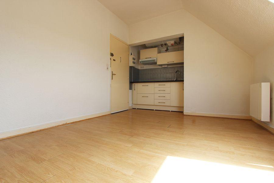 A louer un appartement t2 quimper providence l 39 agence for Agence appartement quimper