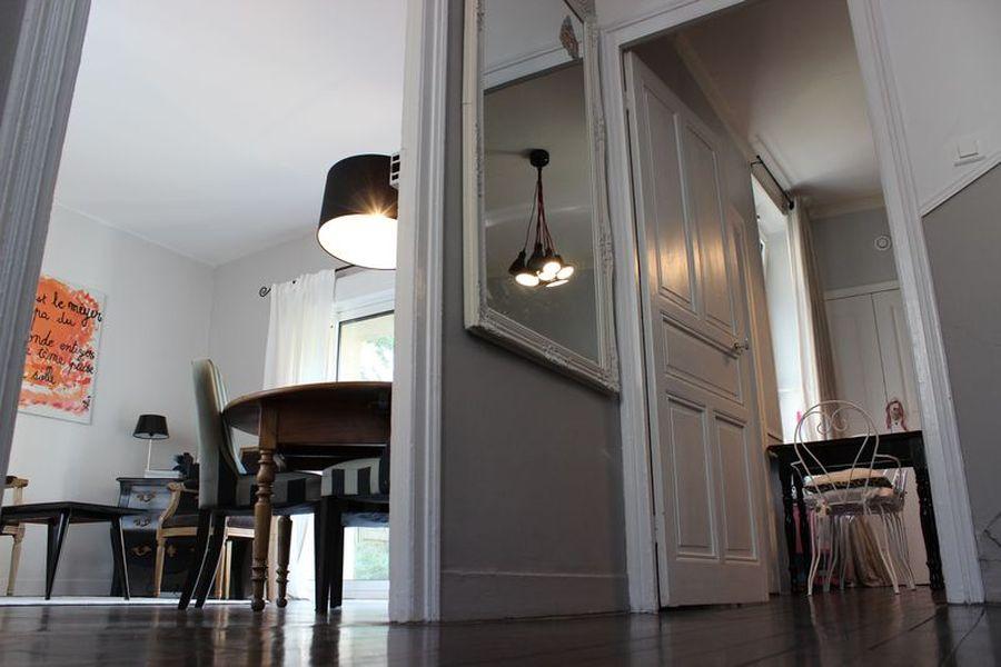 Une maison des ann es 30 39 proximit du centre ville l 39 agence immobilier associ s - Maison des annees 30 ...