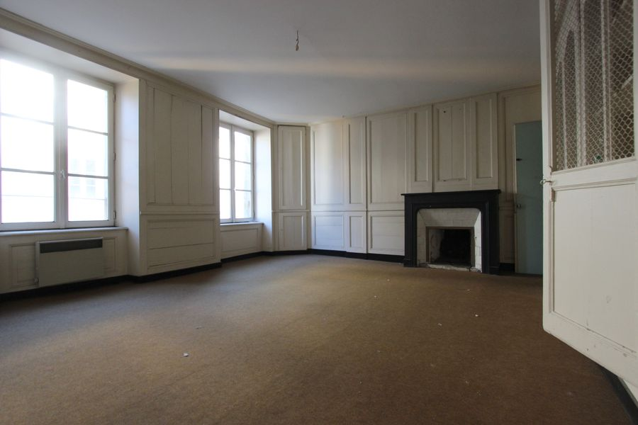 Appartement Quimperl Ef Bf Bd